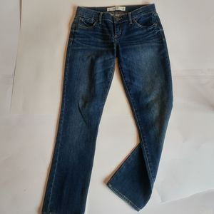 Abercrombie & Fitch Jeans womens 26x35